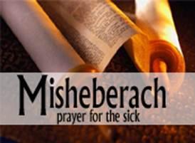 Misheberach