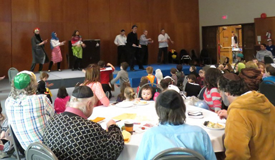 """<span class=""""slider_title"""">                                     Beth Shalom Edmonton                                </span>                                                                                                                                                                                       <span class=""""slider_description"""">Our Congregation of 300 families is a diverse community in age, gender and occupation. We are united both in our commitment to Conservative Judaism, and to being an active, participatory and egalitarian congregation where our members can and do make things happen.</span>"""