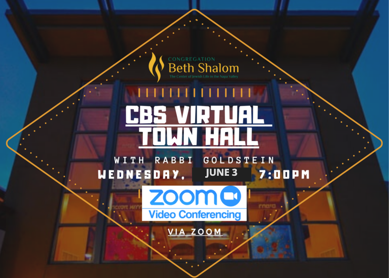 Banner Image for CBS Town Hall Meeting