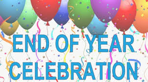 Banner Image for Religious School end of year celebration