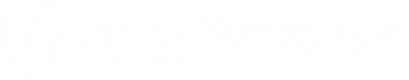 Logo for Island Synagogue