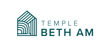 Logo for Temple Beth Am