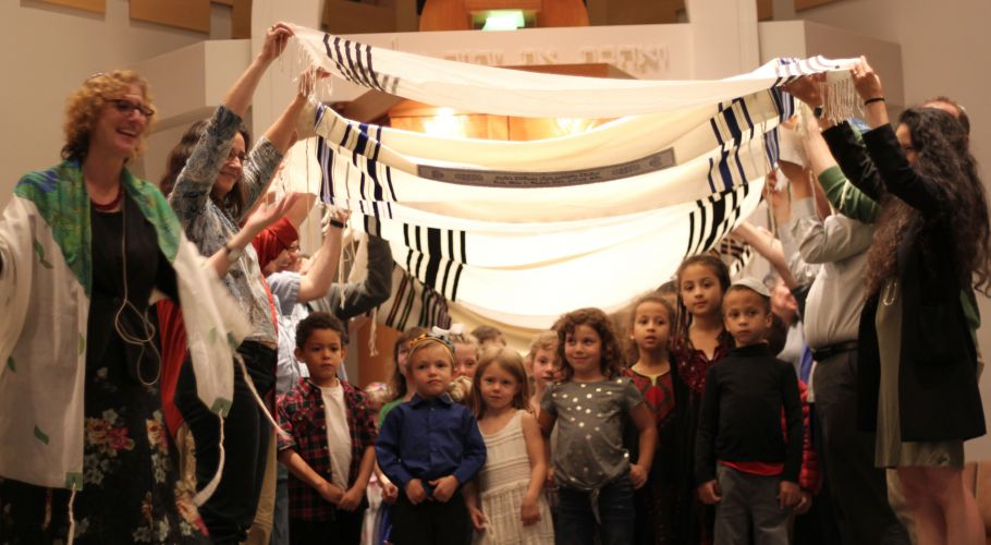 "<span class=""slider_description""><b>We deepen relationships to Judaism and our community by engaging the soul, heart, and mind.</b>