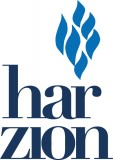 Logo for Temple Har Zion
