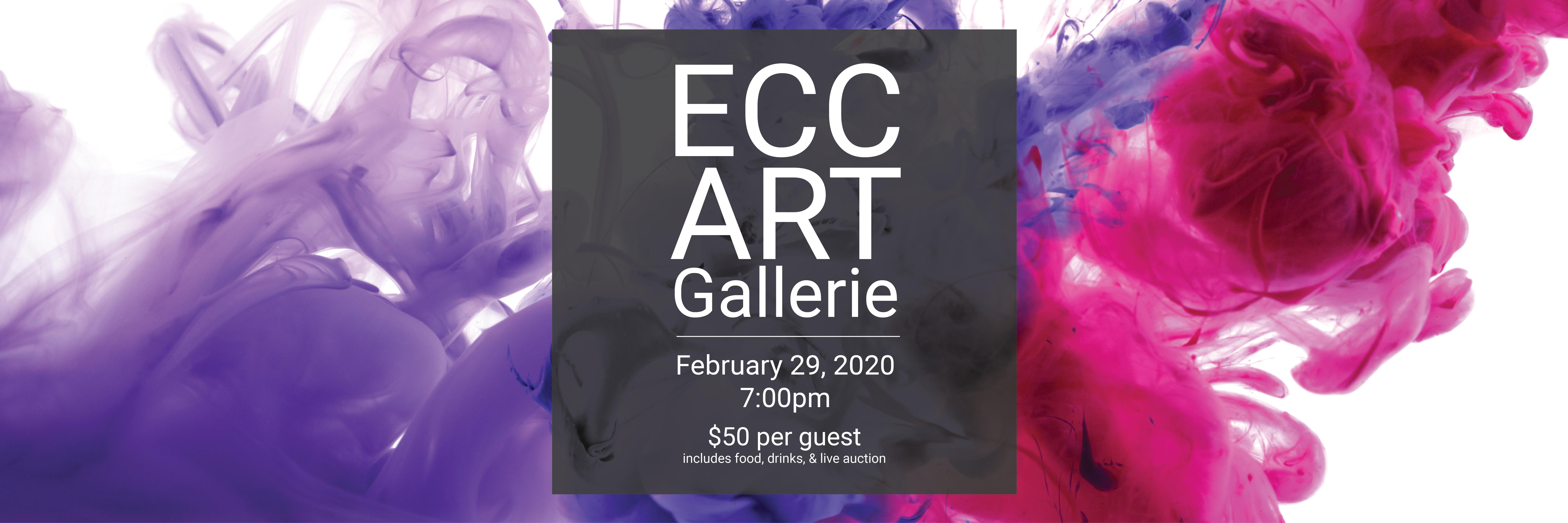 Banner Image for ECC Art Gallerie