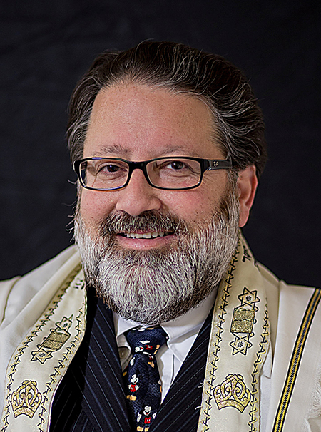 Rabbi Jay Sherwood