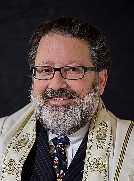 Rabbi Jay Sherwood