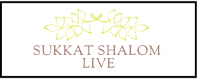 Logo for Congregation Sukkat Shalom