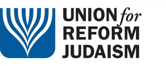 Image result for union for reform judaism