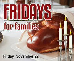 Fridays for Families