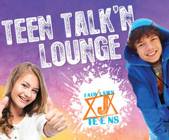 Teens Talks N Lounge