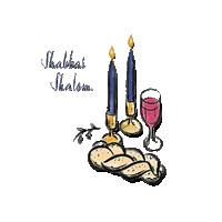 Shabbat Services