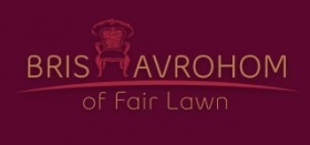 Logo for Bris Avrohom of Fair Lawn