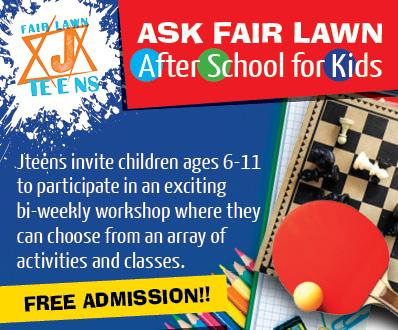 Ask Fair Lawn