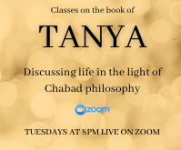 Classes on Tanya