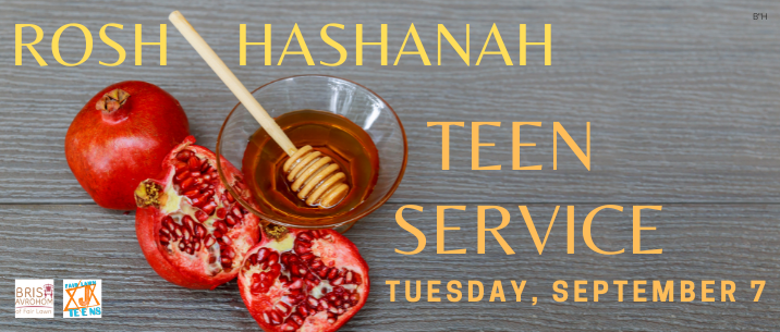 Teen Service