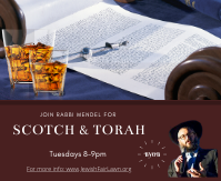 Scotch & Torah
