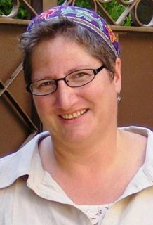 Rabbi Evette Lutman