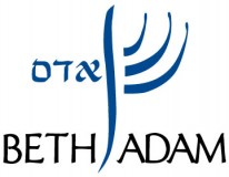 Logo for Congregation Beth Adam