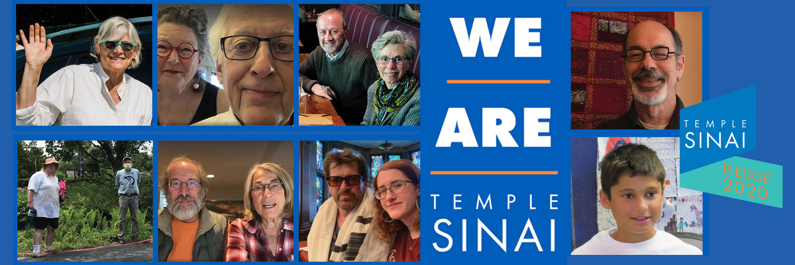"""<a href=""""https://www.templesinaipgh.org/pledge""""                                     target="""""""">                                                                 <span class=""""slider_title"""">                                     WE ARE TEMPLE SINAI                                </span>                                                                 </a>                                                                                                                                                                                       <span class=""""slider_description"""">Inspired. Innovative. Inclusive. Make Your 2020 Membership Pledge Today!</span>                                                                                     <a href=""""https://www.templesinaipgh.org/pledge"""" class=""""slider_link""""                             target="""""""">                             Pledge Today                            </a>"""