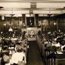 Barnett Chapel
