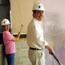 Remodeling in 2005