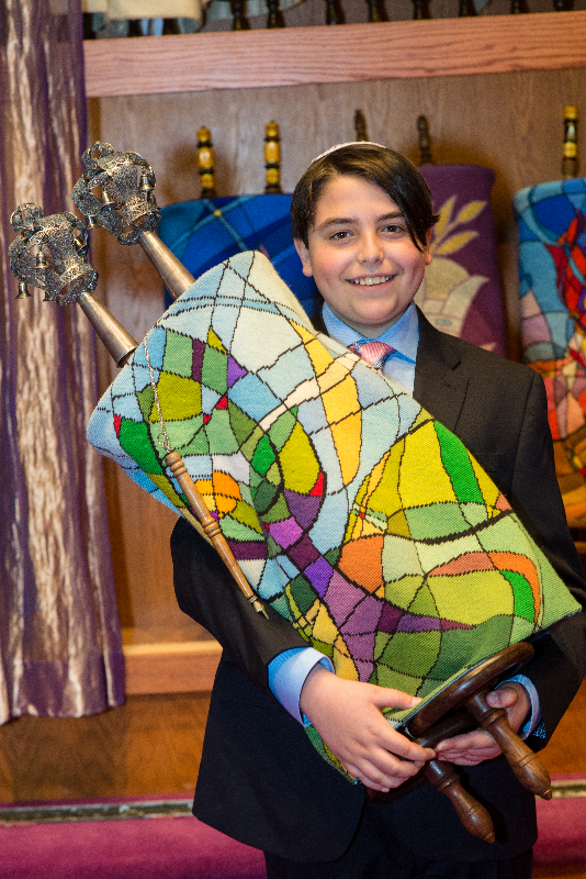 Image from Bar Mitzvah