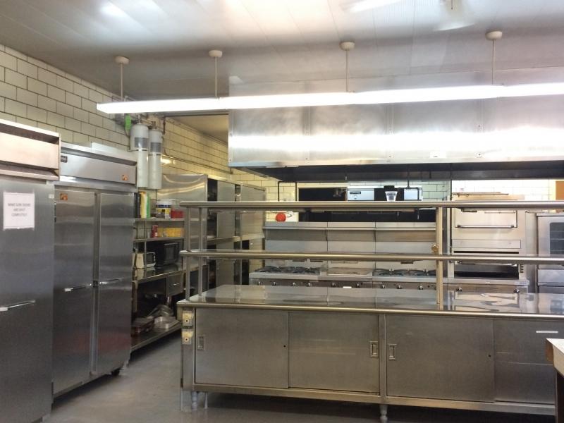 Katzen Kitchen