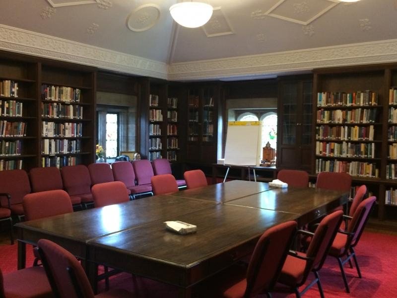 Falk Library