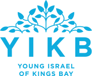 Logo for YOUNG ISRAEL OF KINGS BAY