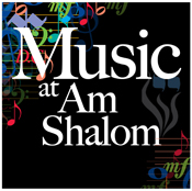 Banner Image for Jewish Music Heritage Series: Shabbat of Love & Joy