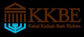 Logo for Kahal Kadosh Beth Elohim