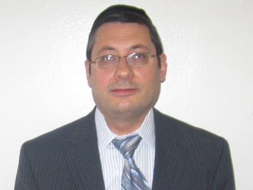 Rabbi Jack Bassoul