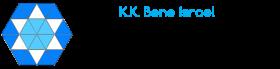 Logo for Kehal Kodesh Bene Israel Rockdale Temple