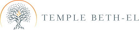 Logo for Temple Beth-El
