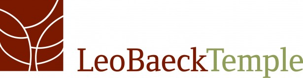 Logo for Leo Baeck Temple