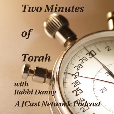 2 Minutes of Torah