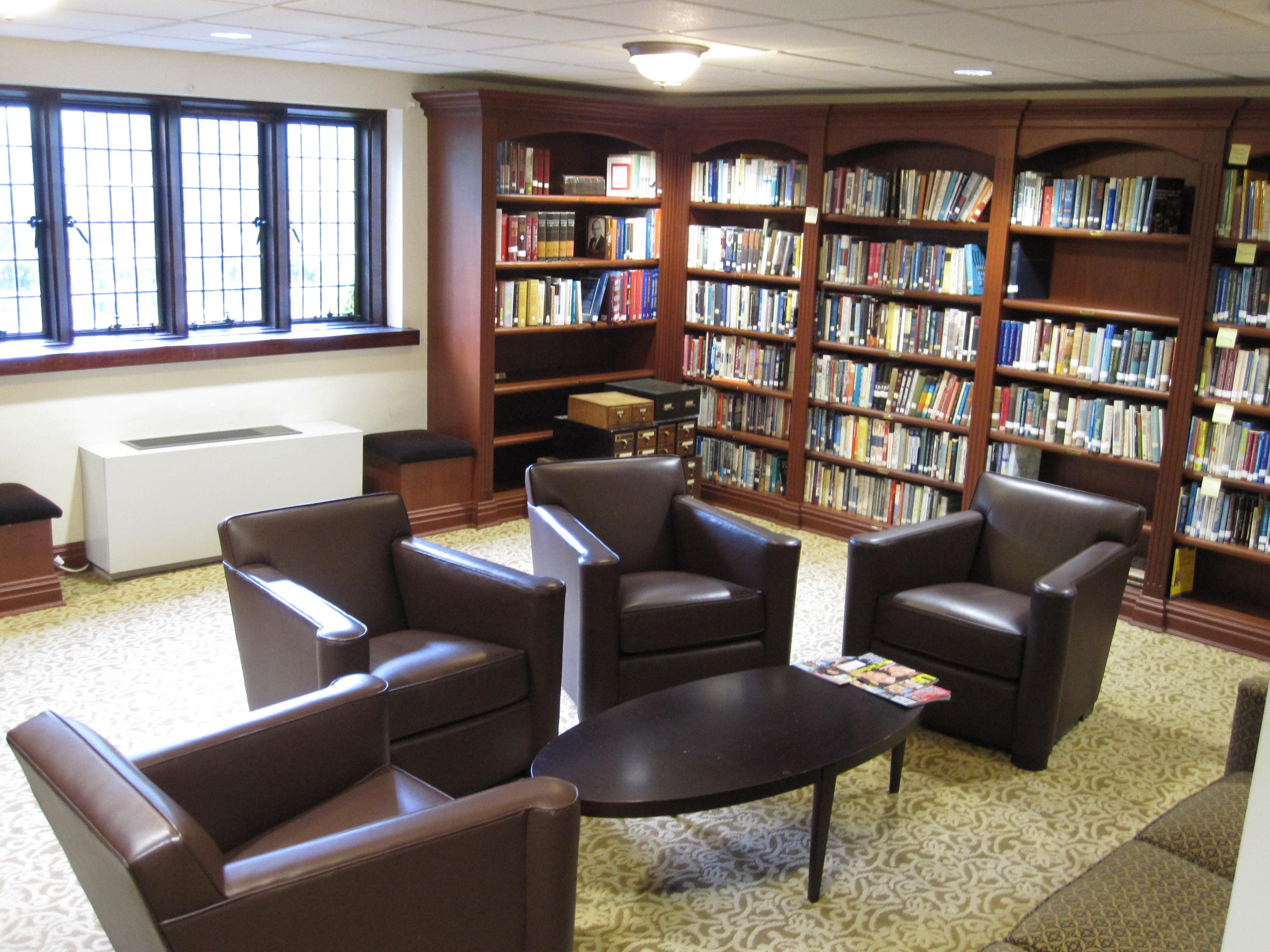 TCS Libraryr