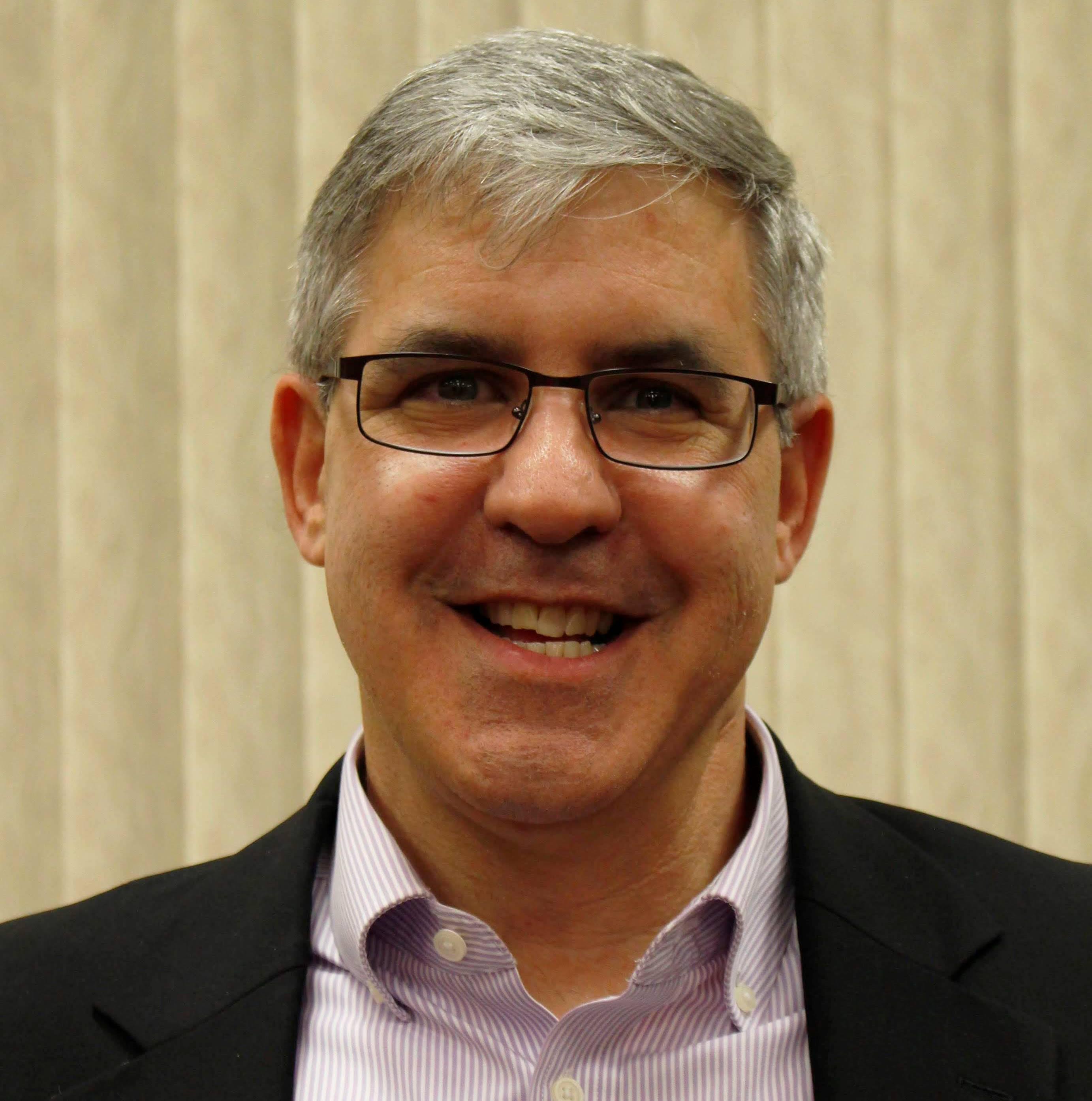 Phil Margolis, President