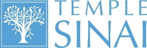 Logo for Temple Sinai Summit