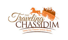 Banner Image for THE TRAVELING CHASSIDIM