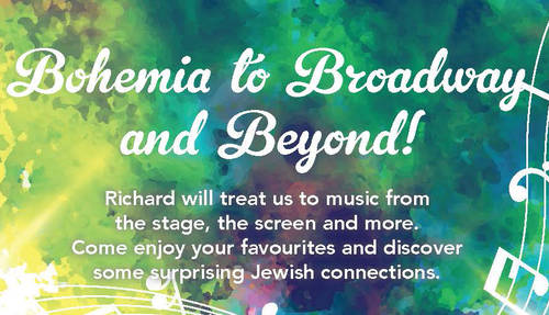 TempO Emanu-El Unplugged! with guest soloist Richard Feldman