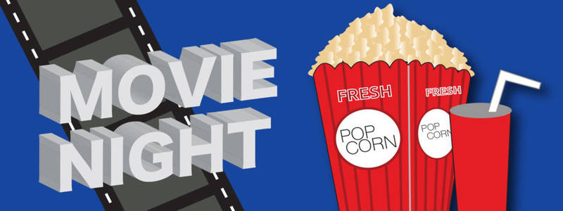 Banner Image for Movie Night
