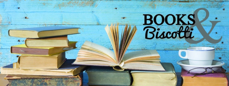 Banner Image for Books & Biscotti