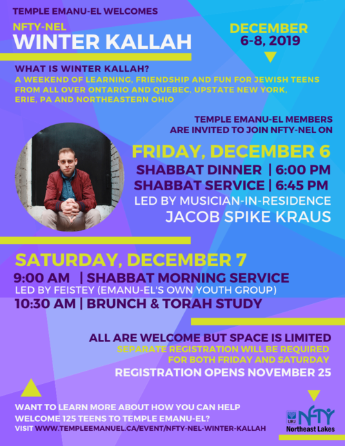 Banner Image for NFTY-NEL Winter Kallah