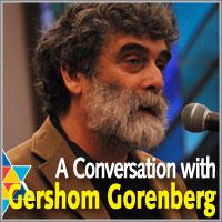 Banner Image for A Conversation with Gershom Gorenberg