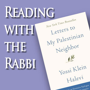 Banner Image for Reading with the Rabbi