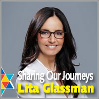 Banner Image for Shabbat Morning Services with special guest Lita Glassman