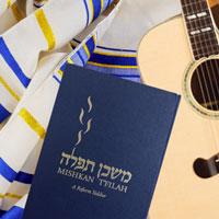 Banner Image for Family Shabbat / Simcha Shabbat & Consecration