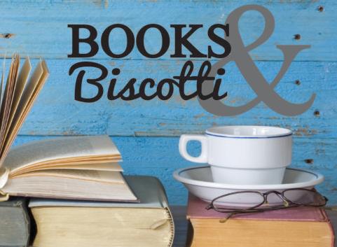 Books & Biscotti